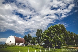 Rubies & Rust Wedding Barn, Belle Plaine MN